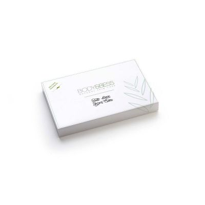 Body & Bess Skin Control Cleansing Box met 4 producten travelsize