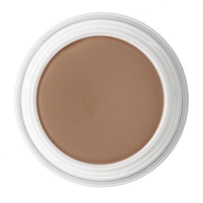 Camouflage Cream Velvet Toffee Brown 05