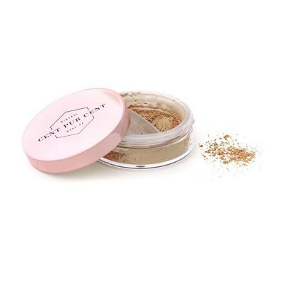 Cent Pur Cent Loose Mineral Foundation 5.0