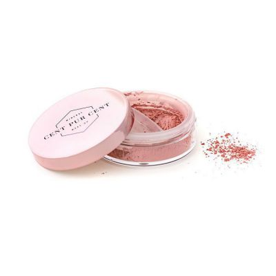 Cent Pur Cent Mineral Loose Blush ROSE