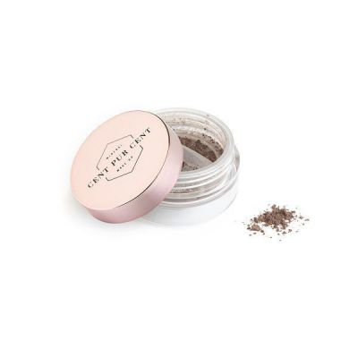 Cent Pur Cent Mineral Loose Eye Shadow AUBERGINE