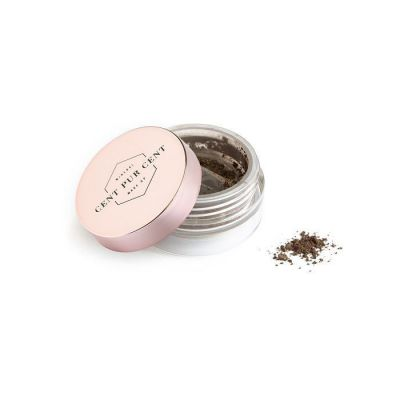 Cent Pur Cent Mineral Loose Eye Shadow BRONZE