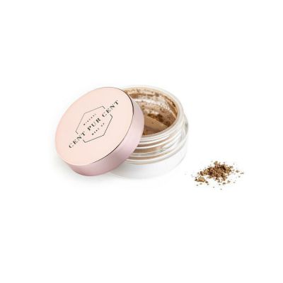 Cent Pur Cent Mineral Loose Eye Shadow CAFE