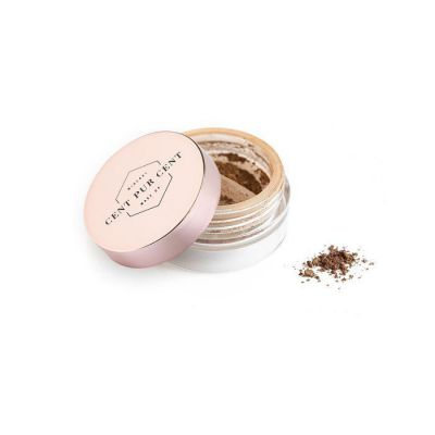 Cent Pur Cent Mineral Loose Eye Shadow CARAMEL