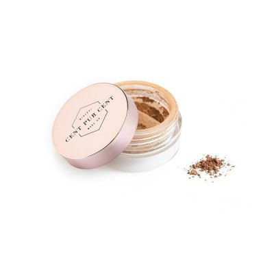 Cent Pur Cent Mineral Loose Eye Shadow CUIVRE