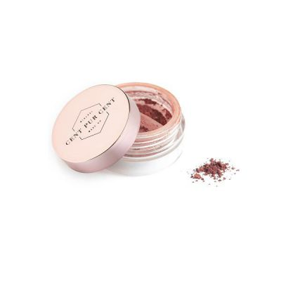 Cent Pur Cent Mineral Loose Eye Shadow FRAMBOISE