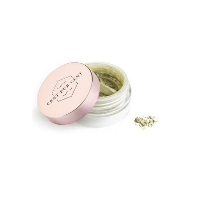 Cent Pur Cent Mineral Loose Eye Shadow JARDIN