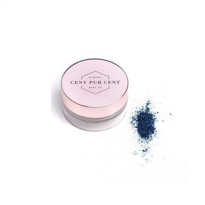 Cent Pur Cent Mineral Loose Eye Shadow LA NUIT