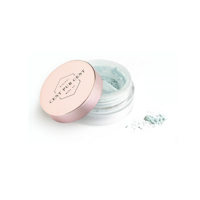 Cent Pur Cent Mineral Loose Eye Shadow MENTHE