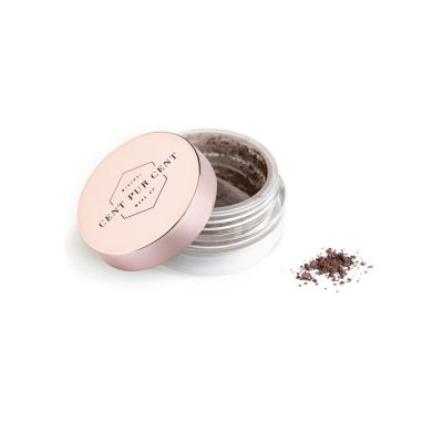 Cent Pur Cent Mineral Loose Eye Shadow RAISIN