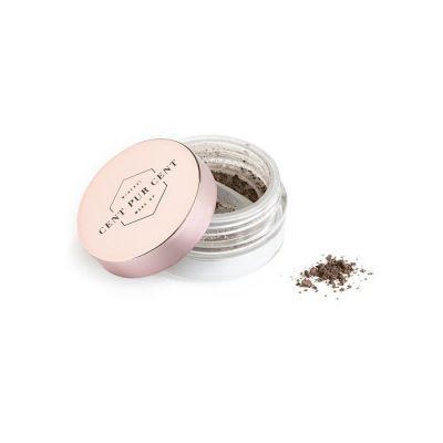 Cent Pur Cent Mineral Loose Eye Shadow TAUPE