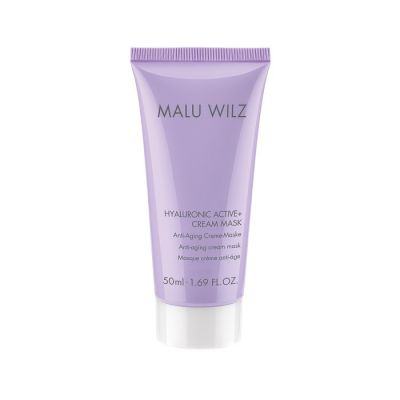 Hyaluronic Active + Mask 50 ml. promotie