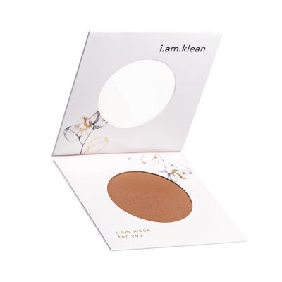 I.am.Klean Compact Mineral Bronzing