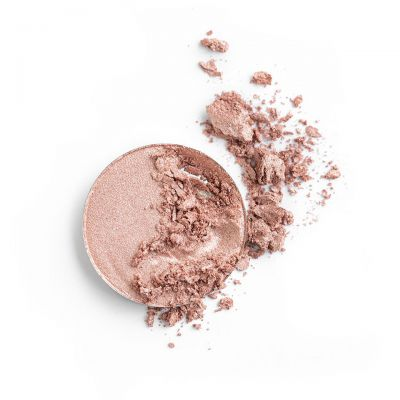 I.am.Klean Compact Mineral Eye Shadow Pretty in Pink