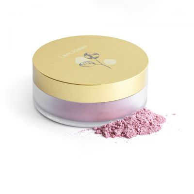I.am.Klean Loose Mineral Foundation Perfect Pink 1