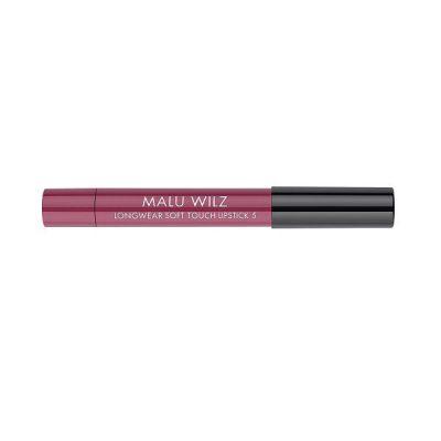 Longwear Soft Touch Lipstick Berry Pink nr. 05 Zomer 2020