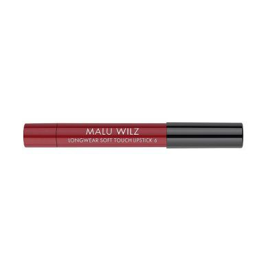 Longwear Soft Touch Lipstick Red Passion nr. 06 Zomer 2020