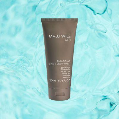 MEN Energizing Hair & Body Wash 200 ml.