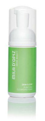 Mila D'Opiz Skin Clear Purifying Cleansing Foam 100 ml.