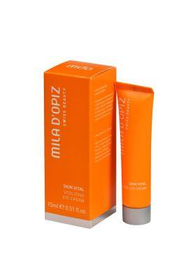 Mila D'Opiz Skin Vital Vitalizing Eye Cream 15 ml.
