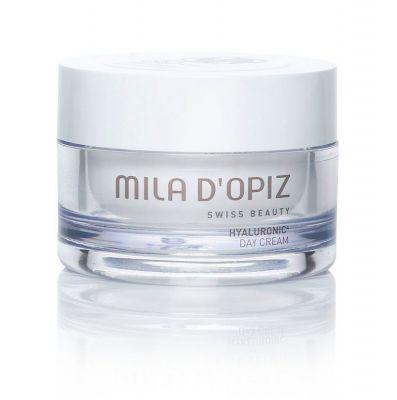 Mila Hyaluronic4 Day Cream 50 ml.