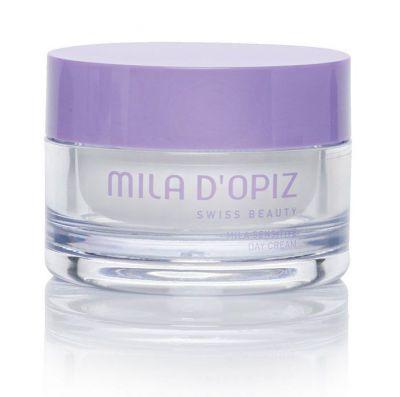 Mila Sensitive Day Cream 50 ml.