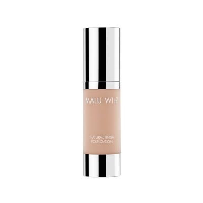 Natural Finish Foundation nw 2019 Ivory nr.19