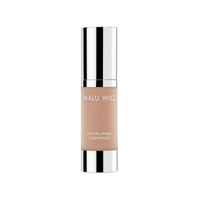 Natural Finish Foundation nw 2019 Sand nr. 44