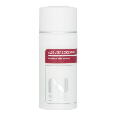 Nouvital Aloe Vera Concentrate 30 ml