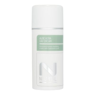 Nouvital Aloe Vera Day Cream 100 ml