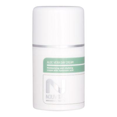 Nouvital Aloe Vera Day Cream 50 ml