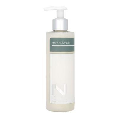 Nouvital Bath & Shower Gel 250 ml