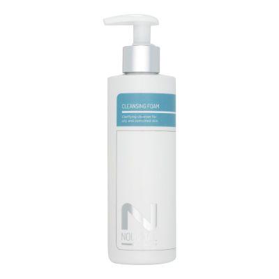 Nouvital Cleansing Foam 250 ml