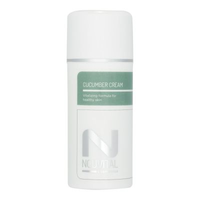 Nouvital Cucumber Cream 100 ml