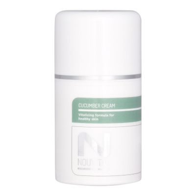 Nouvital Cucumber Cream 50 ml