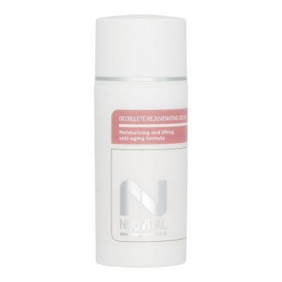 Nouvital Decolleté Rejuvenating Cream 30 ml