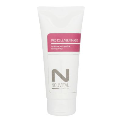 Nouvital Deep Cleansing Mask 100 ml