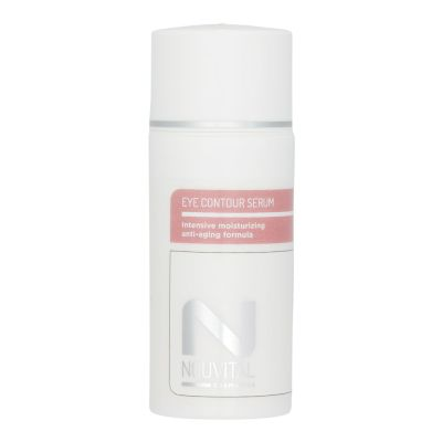 Nouvital Eye Contour Serum 30 ml