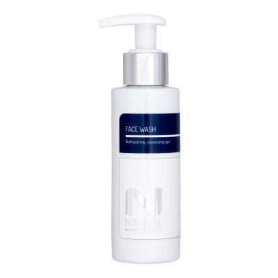 Nouvital Face Wash For Men 125 ml