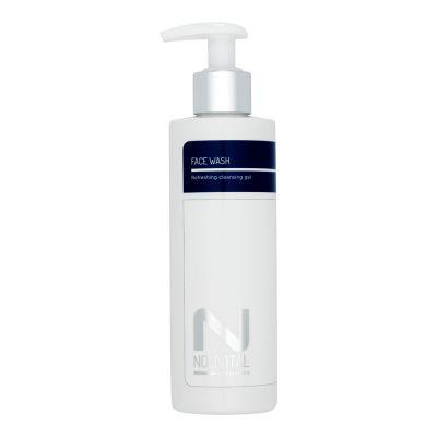 Nouvital Face Wash For Men 250 ml