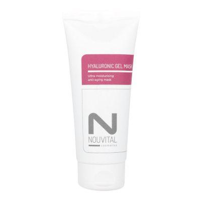 Nouvital Hyaluronic Gel Mask 100 ml