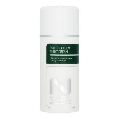 Nouvital Pro Collagen Night Cream 100 ml