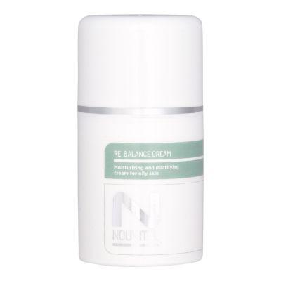 Nouvital Re-Balance Cream 50 ml