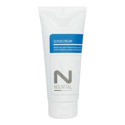 Nouvital Scrub Cream 100 ml