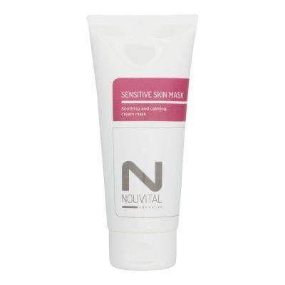 Nouvital Sensitive Skin Mask 100 ml