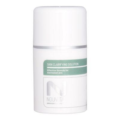 Nouvital Skin Clarifying Solution 50 ml