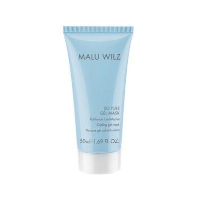 So Pure Gel Mask 50 ml. promotie