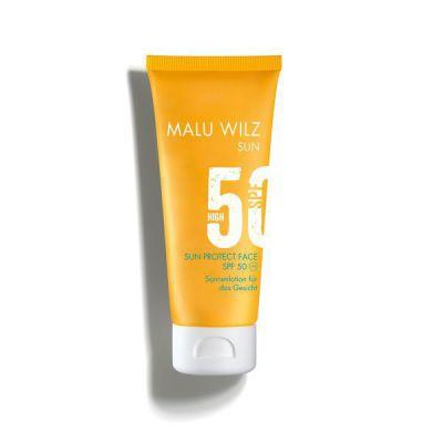 Sun Protect Face SPF 50 50 ml. 2020