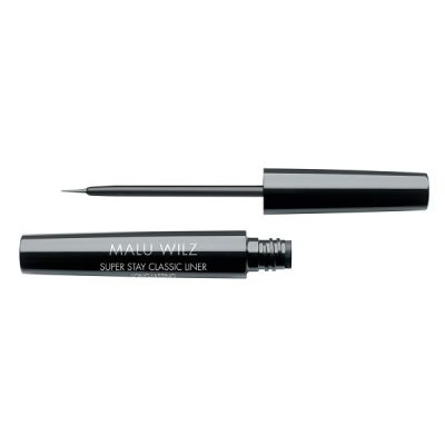 Super Stay Classic Liner Black Classic Glamour