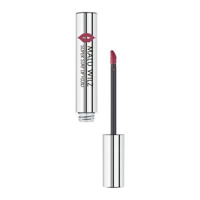 Super Stay Lip Fluid nr. 03 Raspberry Red